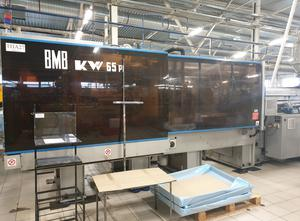 BMB KW65 PI/5500 Injection moulding machine
