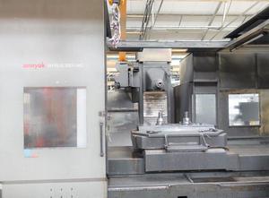 Anayak VHPlus-3000-MG CNC-Fräsmaschine Universal