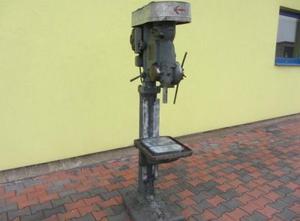 Volman Vp 20 Pillar drilling machine