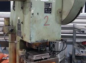 Stankoimport KD 2128 Exzenterpresse
