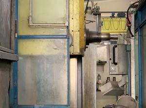 TOS WHN 13.8 CNC CNC Tischbohrwerk