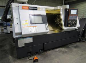 MAZAK QUICK TURN NEXUS 350-II Drehmaschine CNC