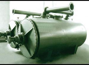 HD Vacuum dryer Trockner