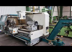 MONFORTS KNC 8 / 2000 Drehmaschine CNC