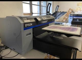 EPSON Imprimante Directe sur Textile P210329069
