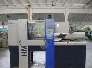 BATTENFELD HM 400/210 Spritzgießmaschine