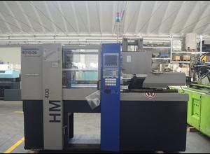 BATTENFELD HM 400/210 Recyclingmaschine