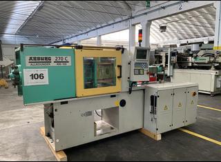 ARBURG 270 C 400-100 P210329077