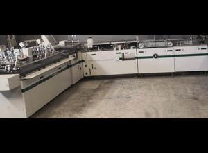 W+D (Buhrs) BB300-06 10K Envelope inserter