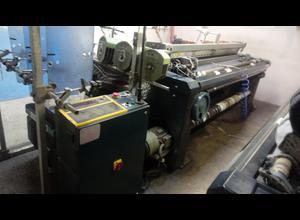 Używana maszyna - krosna rapierowe Vamatex P401 S