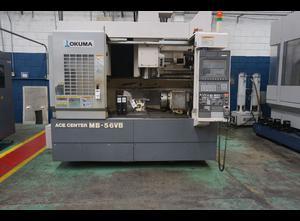 OKUMA MB 56VB Drehmaschine CNC