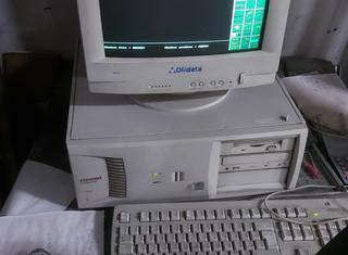 intermac master maxi P210329099