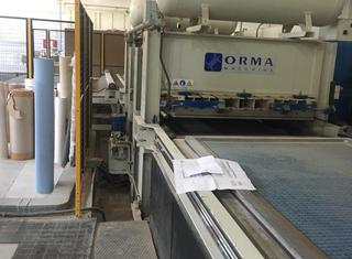 Orma Air System 33/14 P210329103
