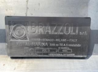 Brazolli 900 + 500 + 300 KG P210329104