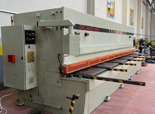 Durma CNC AHGM 6006 P210329106