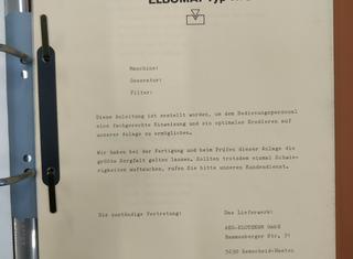 AEG-ELOTHERM ELBOMAT 111S P210329111
