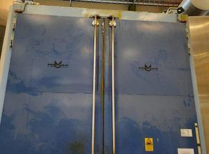 Fornax A/S T 22000 Industrielle öfen