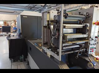 HP Indigo WS 4500-7 P210330066