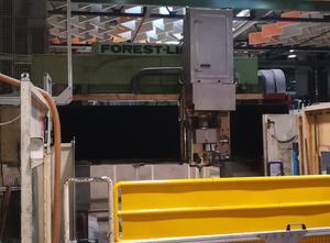 Forest-Line VEGAMILL LCU 225 3-Achsen-Bearbeitungszentrum