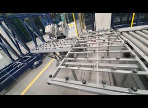 Glass edge arrising machine MELKA SL-06A