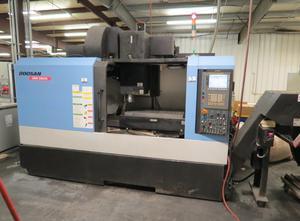 Doosan DNM 500HS Drehmaschine CNC
