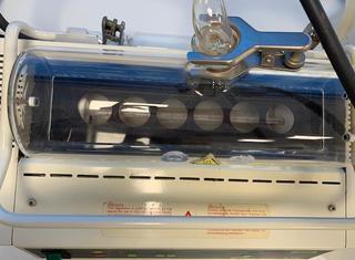 Buchi Wet Digester B-440, Scrubber B-414 P210330089