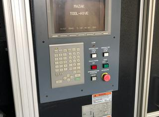Mazak HC Nexus 5000-II P210330102