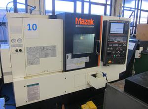 Mazak QT Nexus 250-II MS Drehmaschine CNC