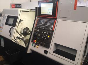 Mazak QT Nexus 250-II MY Drehmaschine CNC