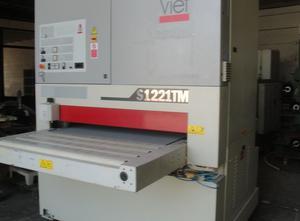 Calibratrice levigatrice Viet S1 221 TM