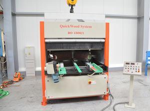 Širokopásová bruska Quickwood RO1300