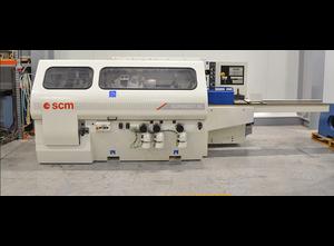 SCM Superset XL Gebrauchte Mehrkopf-Kehlmaschine