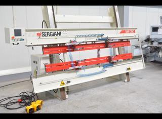Sergiani SM CNC P210331039