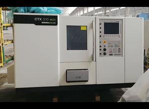 DMG CTX 310V3 EcoLine Drehmaschine CNC