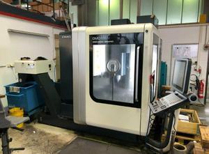 Centro de mecanizado vertical DMG DMC 635 V