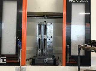 Mazak HCN 6000 P210331064