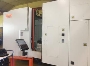 Mazak HCN 6000 Machining center - horizontal