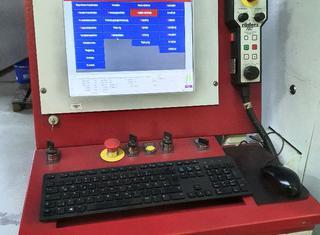HSC Röders RXP 800 DS P210331070