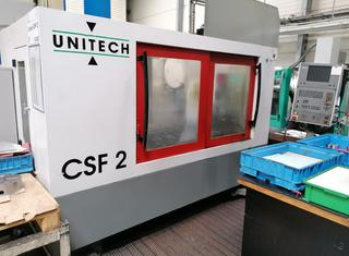 Unitech CSF 2 P210331071