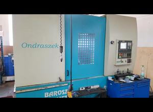 Barosz Gwimet Ondraszek BCZ 1200 Bearbeitungszentrum Vertikal