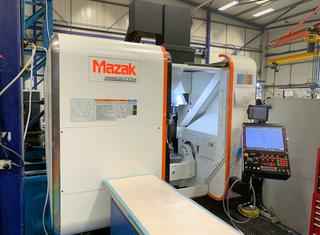 Mazak Variaxis i-500 P210331077
