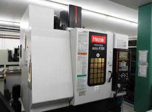 Mazak VC Nexus 410A Bearbeitungszentrum Vertikal