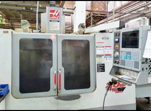Haas VF-3 DAPCHE Bearbeitungszentrum Vertikal