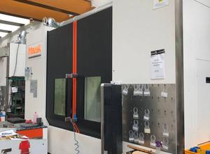 Mazak VTC-820/20 Bearbeitungszentrum Vertikal
