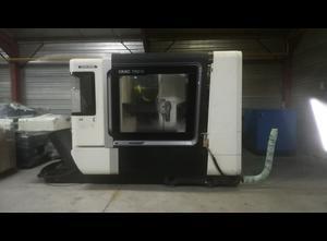 Centro de mecanizado horizontal DMG Mori DMC 1150-V