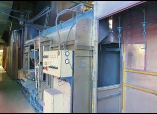Nordson Powder Coating booth P210331091