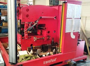 Maszyna do formowania osiowego Transfluid REB 660-3