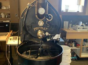 Probat 5 KG Röstmaschine