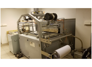Mitsubishi MTR134BSL Thermoforming - Form, Fill and Seal Line