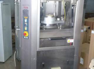 SEJONG MACHINERY Co., KOREA MRC-36N P210331105